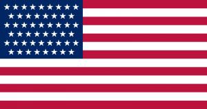 Bandera US